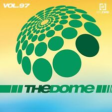 THE DOME  Vol. 97  ( Neuerscheinung  19.03.2021 )  2 CD NEU & OVP