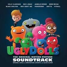 VARIOUS ARTISTS - UGLYDOLLS ORIGINAL MOTION PICTURE SOUNDTRACK (CD)