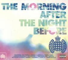 Ministry of Sound UK Presents - The Morning After the Night Before - CD