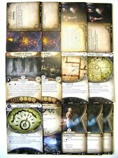 "Arkham Horror - 1x Encounter Set ""Single Group"" - The Labyrinths of Lunacy"