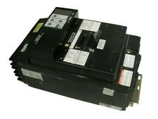 Square D Le36400Li U 400A 600V 3P Used