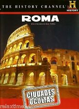 Citis Of The Underworld:Rome-The Rise - Roma New Dvd