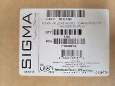 Sigma Rough Valve Kit Item 18.30.134S       H267D