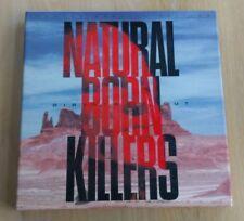 Natural Born Killers (1994 Uncut) NTSC AC3 Laserdisc Box Set PSE96-75