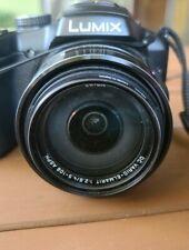 Panasonic Lumix DMC-FZ200 Digital Camera Excellent+ Lightly used