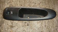 Alfa Romeo 156 02-05 Restyling Interruptor De Ventana Eléctrica Con Puerta