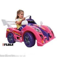 Feber Famosa GTA Phoenix 6V Ride-On Car