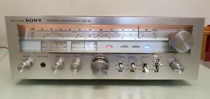 VINTAGE SONY STR-11L HiFi RECEIVER  FULL SERVICED AND REFURBISHED