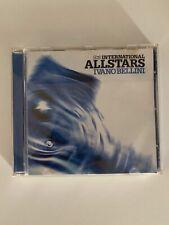 DJ International Allstars - Mixed by Ivano Bellini - Tribal House CD (2004)