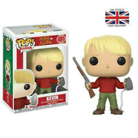 Funko POP HOME ALONE KEVIN Vinyl 491# Action model Figures Toys Gifts