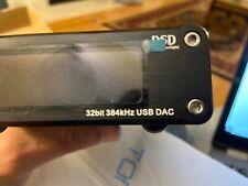 Topping D10 Mini USB DAC Decoder Audio Amp