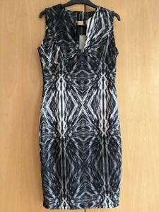 Dorothy Perkins Kim Kardashian Collection Pencil Dress Size 12