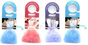 Airpure HOME COLLECTION Scented Beads (4 Pack) Drawer Cupboard Car Air Freshener
