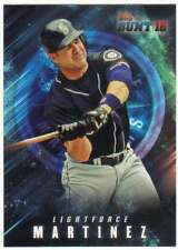 2016 Topps Bunt Baseball (Physical) Light Force #LF-17 Edgar Martinez Mariners