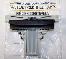 MAYTAG Dishwasher Door Latch BLACK Genuine OEM (Check Model Fit List)