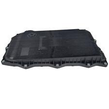 BAPMIC Auto Trans Oil Pan Filter W/ Bolts for BMW F20 F21 F22 F25 F30 F33 F36