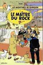 TINTIN Pastiche Parodie EO Milou Hommage Hergé Edition Originale 150EX Numéroté