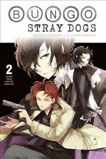 Bungo Stray Dogs, Vol. 2 (light novel) Osamu Dazai and the Dark... 9781975303242