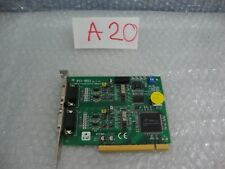 PCI-1602 2-port RS-422/485 isolated communication card