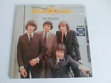 The Troggs Stargold 2 LP DJM records