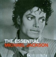 Michael Jackson Import Music CDs & DVDs