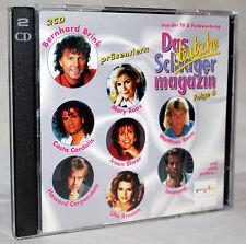 Schlager Musik CD Album
