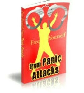Free Yourself from Panic Attacks Ebook pdf Resell Rights