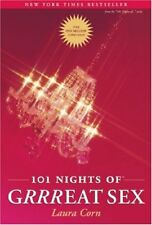 101 Nights of Grrreat Sex: Secret Sealed Seductions for Fun-Loving Couples by La