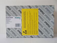 Vaillant TURBOmax Plus 824 828 836 837E PCB 0020034604 130806 130805