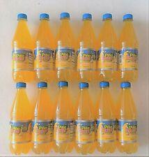 12 Pina Buena Pineapple Soda PuertoRico Refresco Cold Soft Drink Beverage Food S