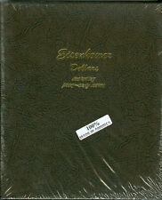 EISENHOWER DOLLAR PROOF COIN HOLDER BOOK UNOPENED