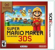 Super Mario Maker (3DS, 2016)