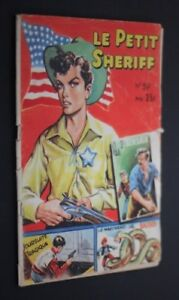 Le petit Sheriff No #59