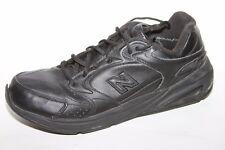 New Balance WW927BK 927 Comfort Walking Athletic Sneakers Women's US 11aa