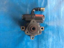 Rover 45 // MG ZS Power Steering Pump (Part #: QVB000350) 1.4/1.6/1.8 Petrol