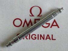 Nueva Barra de Resorte Original OMEGA SEAMASTER SPEEDMASTER pulseras Fit 20 mm 1503 1504