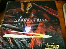 HOT TOYS accessories For IRONMAN MK 50
