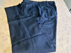 Men's ~HORACE SMALL Heritage Unhemmed Police Work Pants~ Size 38x 37U - NEW
