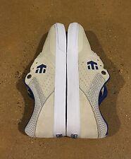 Etnies Marana VULC Size 13 White BMX DC Skate Shoes Sneakers