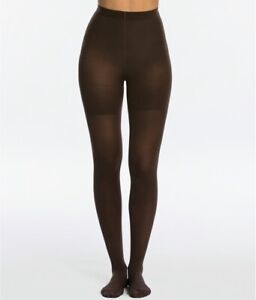 NWT SPANX Tight-End Tights (Original) in Bittersweet - Size B