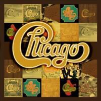 CHICAGO - THE STUDIO ALBUMS, VOL. 1: 1969-1978 NEW CD