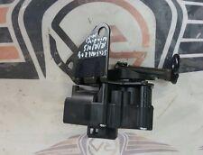 GENUINE SEAT ALHAMBRA MK1 PASSENGER QUARTER WINDOW MOTOR 01-09 7M0847080