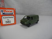 ro767, RocoMinitanks 580 VW Volkswagen T4 army 1:87 BOX mint