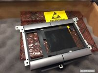 HP 738711-001 Halterung 4 Tasten für TOUCHPAD mit Rahmen für ProBook 650 655 G1