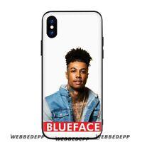 Blueface Porter Hip Hop Case cover iPhone 5 5S SE 6 6S 7 8 + plus X XS XR MAX