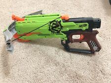 NERF N-Strike Elite Zombie Strike Crossbow Blaster Dart Toy Gun