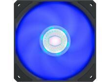 Cooler Master SickleFlow 120 V2 Blue led Square Frame Fan with  Air Balance Curv