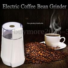 Xmas Gift Electric Herbs/Spices/Nuts/Coffee Bean Grinder Grinding Machine AU