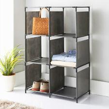 Spaceways 6 Cube Storage Shelf W60 x D29 x H90cm  Extra storage for your House