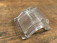 68093-47 ORIGINALES GLAS MIT NUMMERN FÜR HARLEY TOMBSTONE RÜCKLICHT - PANHEAD